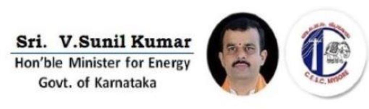 Chamundeshwari Electricity Supply Corporation Limited Mysore